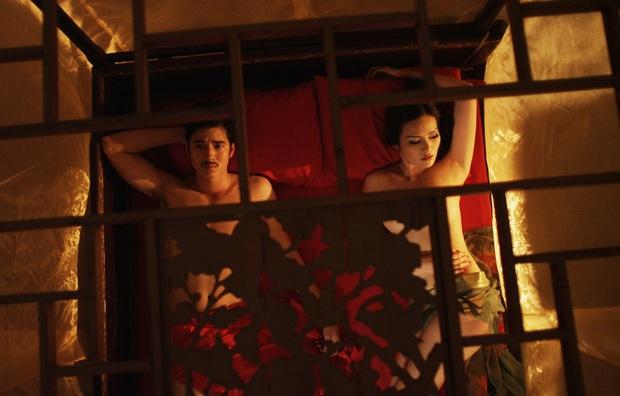 4 bộ phim Thái Lan ngập tràn cảnh nóng nổ mắt, chưa đủ tuổi cấm mò xem đấy nha! - Ảnh 3.