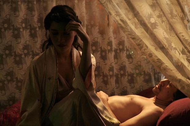 4 bộ phim Thái Lan ngập tràn cảnh nóng nổ mắt, chưa đủ tuổi cấm mò xem đấy nha! - Ảnh 12.