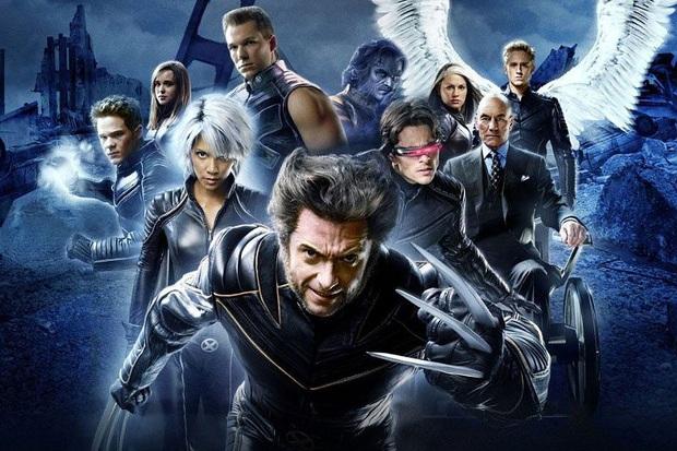 """Marvel nhăm nhe giới thiệu """"át chủ bài"""" X-Men vào vũ trụ qua The Eternals, đội Avengers sắp đi đời nhà ma? - Ảnh 4."""