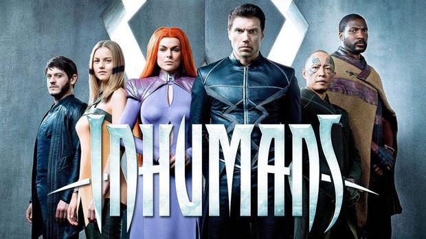 """Marvel nhăm nhe giới thiệu """"át chủ bài"""" X-Men vào vũ trụ qua The Eternals, đội Avengers sắp đi đời nhà ma? - Ảnh 5."""
