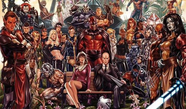 """Marvel nhăm nhe giới thiệu """"át chủ bài"""" X-Men vào vũ trụ qua The Eternals, đội Avengers sắp đi đời nhà ma? - Ảnh 6."""