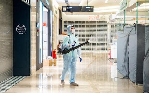 Tập đoàn VinGroup kích hoạt thêm 100 tỷ đồng tài trợ phòng chống dịch bệnh Covid-19 - Ảnh 1.