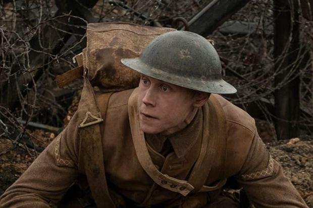 Một tai nạn lớn khi quay 1917 vô tình trở thành phân cảnh đắt giá nhất của bộ phim được đề cử Oscar - Ảnh 2.