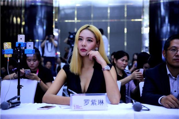 Tiểu tam nức tiếng Trung Quốc: Trắng trợn giật bồ ân sư Naomi Campell, trả giá bằng sự nghiệp Hoa hậu lụi tàn - Ảnh 14.