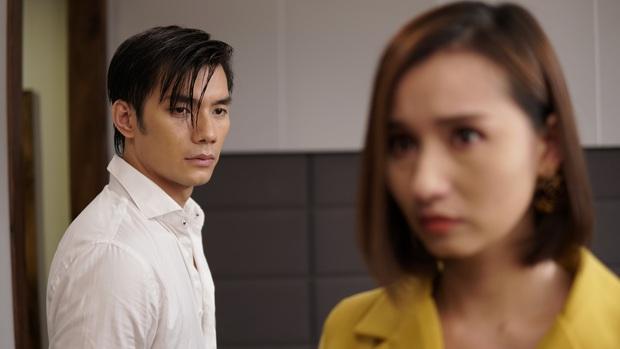 Tình Yêu Và Tham Vọng: Drama thương trường căng đét từ tập 1 nhưng diễn xuất phải chờ thêm cho rõ - Ảnh 2.