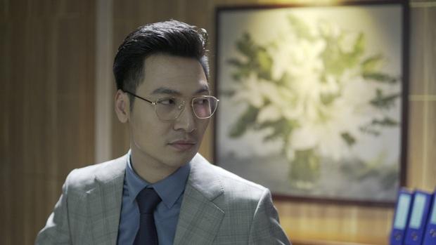 Tình Yêu Và Tham Vọng: Drama thương trường căng đét từ tập 1 nhưng diễn xuất phải chờ thêm cho rõ - Ảnh 3.