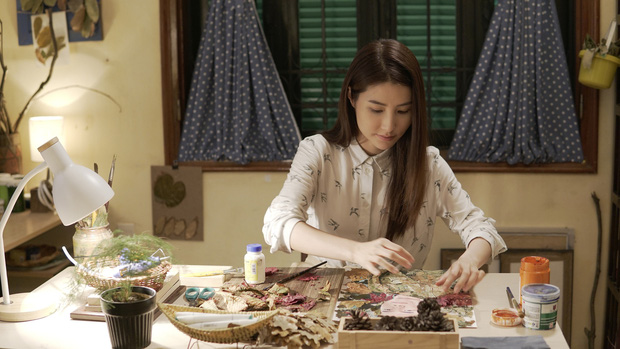 Tình Yêu Và Tham Vọng: Drama thương trường căng đét từ tập 1 nhưng diễn xuất phải chờ thêm cho rõ - Ảnh 5.