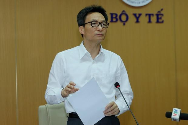 Phó Thủ tướng kêu gọi người dân cần làm ngay 5 điều để phòng, chống dịch bệnh COVID-19 - Ảnh 1.