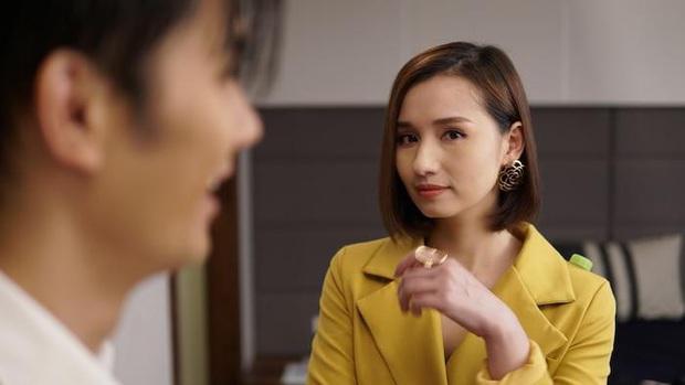 Tình Yêu Và Tham Vọng: Drama thương trường căng đét từ tập 1 nhưng diễn xuất phải chờ thêm cho rõ - Ảnh 9.