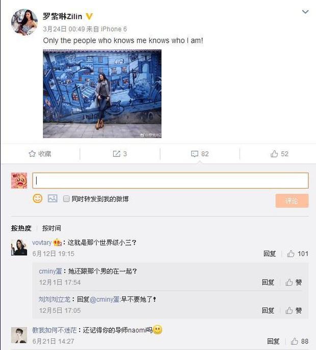 Tiểu tam nức tiếng Trung Quốc: Trắng trợn giật bồ ân sư Naomi Campell, trả giá bằng sự nghiệp Hoa hậu lụi tàn - Ảnh 13.
