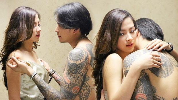 4 bộ phim Thái Lan ngập tràn cảnh nóng nổ mắt, chưa đủ tuổi cấm mò xem đấy nha! - Ảnh 16.