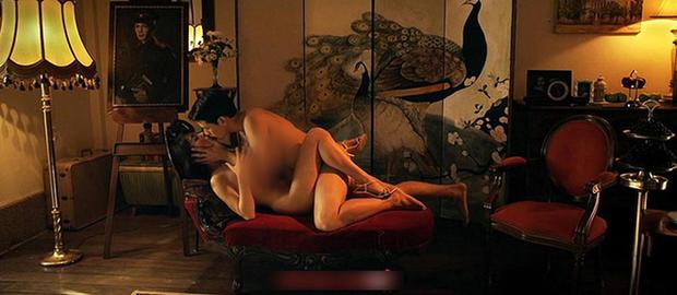 4 bộ phim Thái Lan ngập tràn cảnh nóng nổ mắt, chưa đủ tuổi cấm mò xem đấy nha! - Ảnh 1.