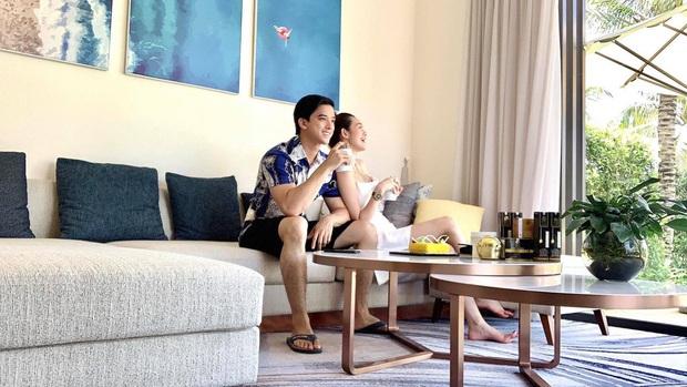 Cả Vbiz ở nhà nhưng không chán giữa mùa dịch Cô Vy: HHen Niê về buôn làng, Thái Trinh, Puka xúc động khi nhớ về gia đình! - Ảnh 30.