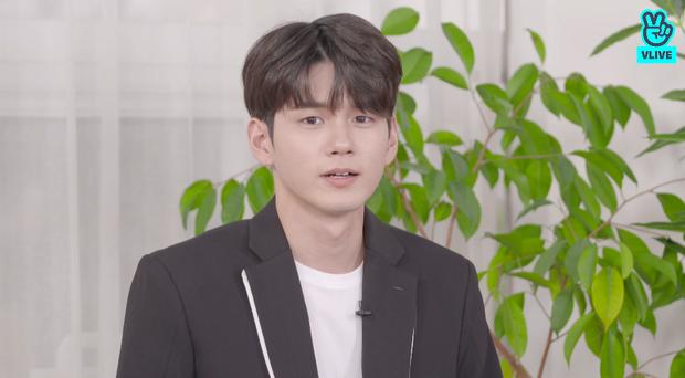Ong Seong Woo (Wanna One) chính thức ra mắt mini album đầu tay, tiết lộ lý do giữ kín bí mật mọi khâu cho đến phút chót - Ảnh 5.