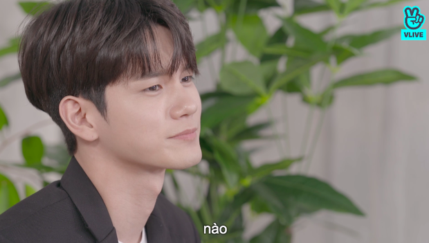 Ong Seong Woo (Wanna One) chính thức ra mắt mini album đầu tay, tiết lộ lý do giữ kín bí mật mọi khâu cho đến phút chót - Ảnh 8.