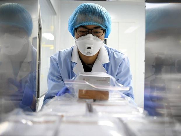 Thêm 7 ca nhiễm mới, Việt Nam ghi nhận 148 trường hợp mắc Covid-19: Cần Thơ và Hà Tĩnh có ca bệnh đầu tiên - Ảnh 1.