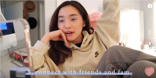 Jenn Im - vlogger, fashionista nổi tiếng Châu Á đã làm 10 điều này trong những ngày nghỉ dịch, còn bạn? - Ảnh 9.
