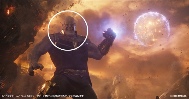 Ở nhà phòng dịch, Marvel lôi ảnh cũ từ Avengers: Infinity War ra khoe cũng đủ làm fan bấn loạn - Ảnh 6.