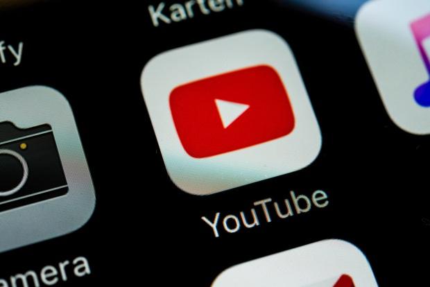 """Video trên YouTube sẽ """"mờ tự nhiên trong thời gian tới do dịch Covid-19 - Ảnh 1."""