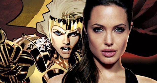 """Marvel nhăm nhe giới thiệu """"át chủ bài"""" X-Men vào vũ trụ qua The Eternals, đội Avengers sắp đi đời nhà ma? - Ảnh 2."""