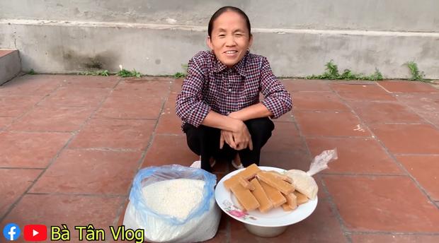 Vừa làm món chông chênh vừa đọc thành ngữ nhưng bà Tân lại đọc sai bét câu thành ngữ Việt Nam quen thuộc - Ảnh 1.