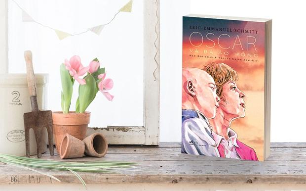 Cô chủ tiệm sách hoa cúc gợi ý 6 cuốn sách nên đọc ở nhà để sửa soạn một tâm hồn đẹp chờ ngày comeback với thế giới - Ảnh 4.