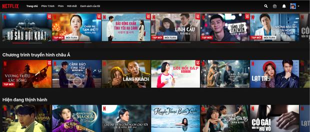 Netflix sập web giữa đêm do lượng truy cập quá tải? - Ảnh 2.