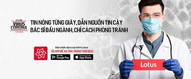 Nguyên Cục trưởng Cục Y tế dự phòng chỉ cách khiến virus gây ra Covid-19 hết đường sống - Ảnh 5.