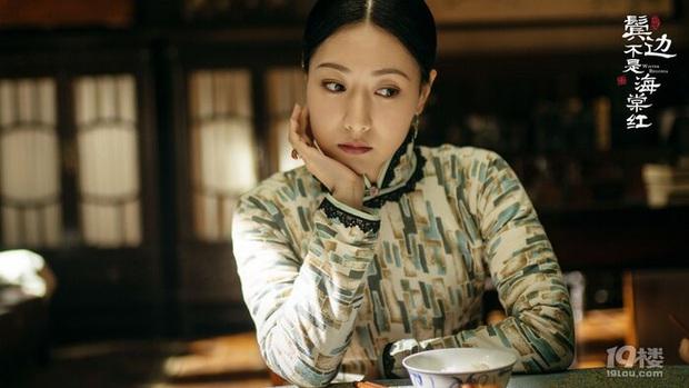 Dàn cast Bên Tóc Mai Không Phải Hải Đường Hồng: Nhìn đâu cũng thấy người quen, Vu Chính casting cũng khéo - Ảnh 12.