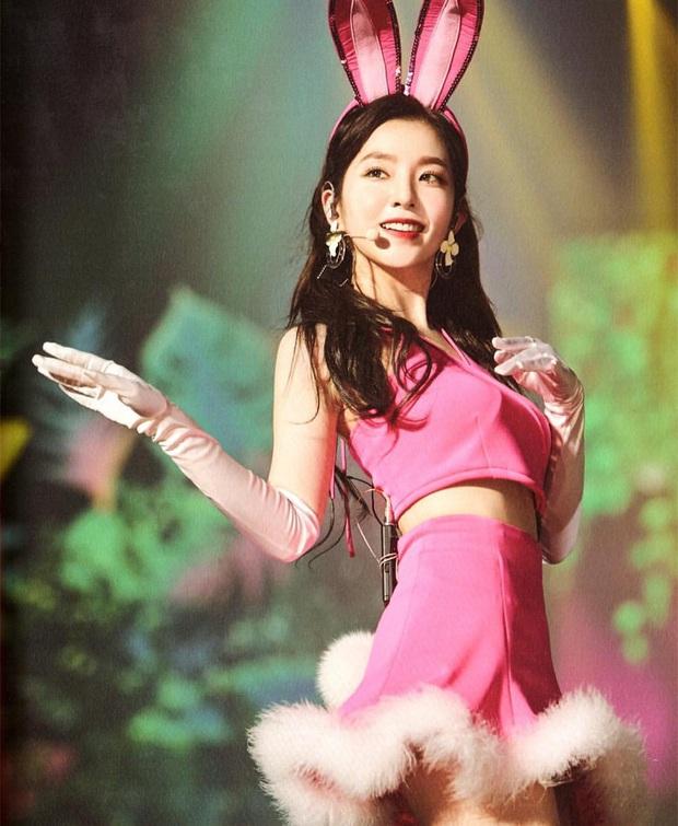 Phát hiện bầy thỏ trà trộn giữa dàn idol Kpop: Cute, sexy đủ cả với 2 điểm chung đặc biệt, nhưng ai mới là thỏ chúa? - Ảnh 17.