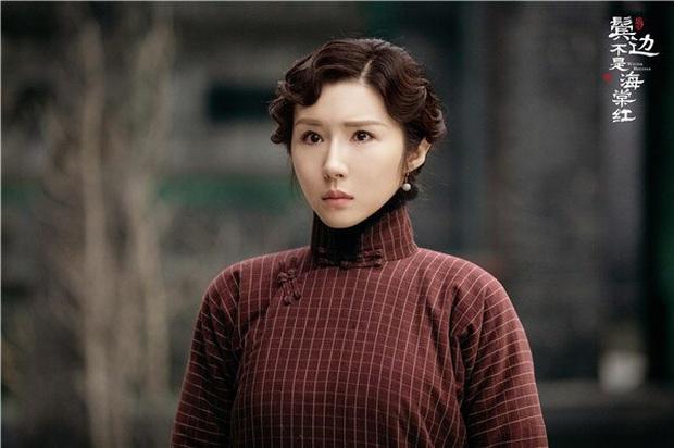Dàn cast Bên Tóc Mai Không Phải Hải Đường Hồng: Nhìn đâu cũng thấy người quen, Vu Chính casting cũng khéo - Ảnh 14.