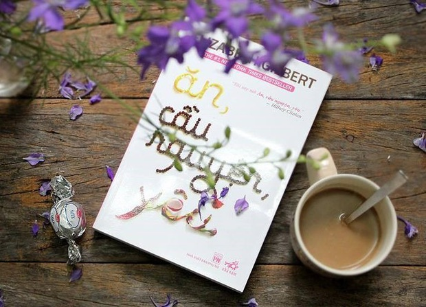 Cô chủ tiệm sách hoa cúc gợi ý 6 cuốn sách nên đọc ở nhà để sửa soạn một tâm hồn đẹp chờ ngày comeback với thế giới - Ảnh 6.