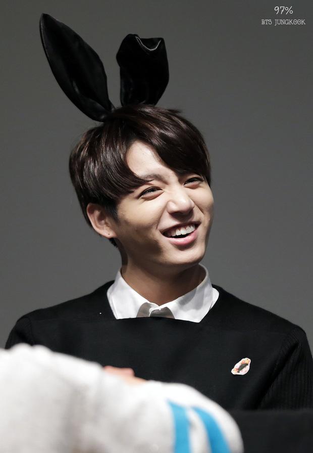 Phát hiện bầy thỏ trà trộn giữa dàn idol Kpop: Cute, sexy đủ cả với 2 điểm chung đặc biệt, nhưng ai mới là thỏ chúa? - Ảnh 4.