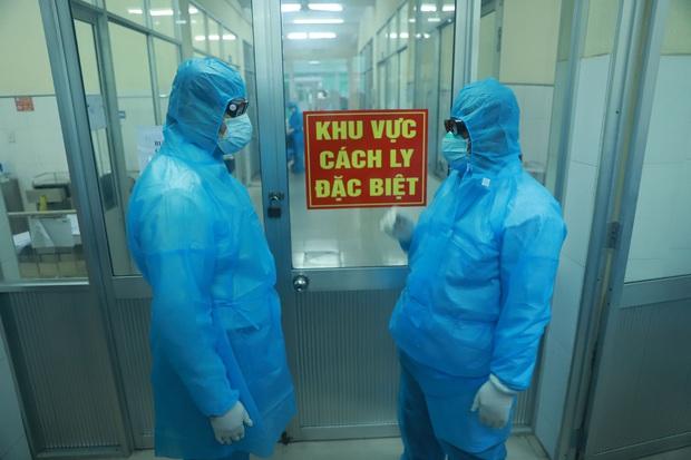 Tin vui: 3 bệnh nhân nhiễm Covid-19 ở Đà Nẵng đã bình phục, 3 lần xét nghiệm âm tính - Ảnh 1.