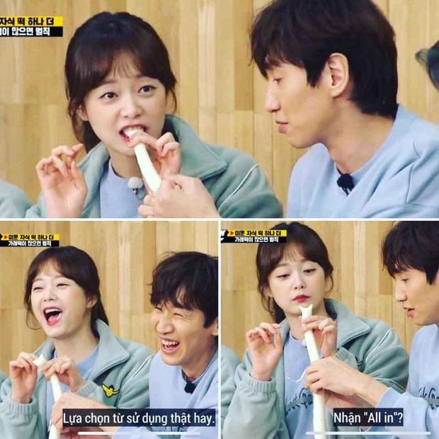 Biến căng: Fan cãi nhau vì Lee Kwang Soo bỏ follow Jeon So Min, Song Ji Hyo ngồi không cũng bị vạ lây - Ảnh 14.