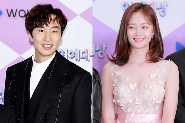 Biến căng: Fan cãi nhau vì Lee Kwang Soo bỏ follow Jeon So Min, Song Ji Hyo ngồi không cũng bị vạ lây - Ảnh 2.