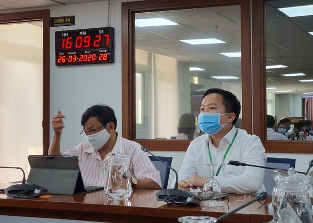 TP.HCM xác minh và xử lý nghiêm 18 tài khoản đăng tin sai sự thật về việc phong tỏa 14 ngày vì dịch Covid-19 - Ảnh 1.