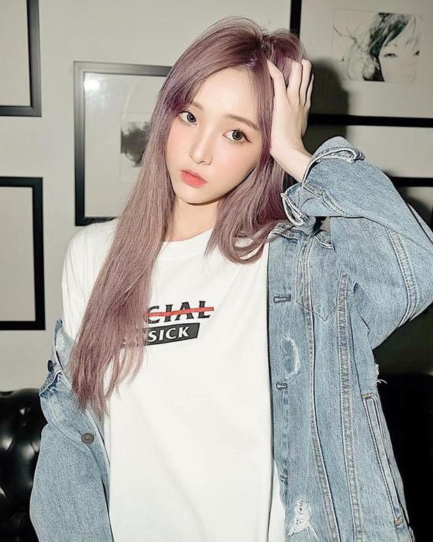 Hot girl Thái Lan từng song ca với Lynk Lee gây sốt khi bất ngờ tham gia Produce 101 bản Trung Quốc - Ảnh 3.