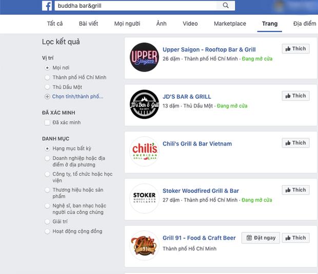 Nghi vấn quán bar ở Quận 2 có khách hàng dương tính với Covid-19 đã đóng cửa vĩnh viễn, fanpage hiện cũng biến mất trên Facebook? - Ảnh 6.