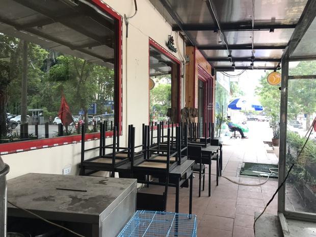 """Chủ cửa hàng thực hiện lệnh đóng cửa quán để chống dịch COVID-19: """"Sức khoẻ là vốn quý nhất, mong Hà Nội sớm bình yên trở lại!"""" - Ảnh 16."""