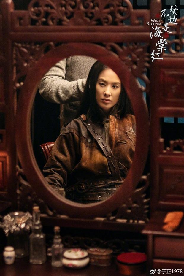 Dàn cast Bên Tóc Mai Không Phải Hải Đường Hồng: Nhìn đâu cũng thấy người quen, Vu Chính casting cũng khéo - Ảnh 7.