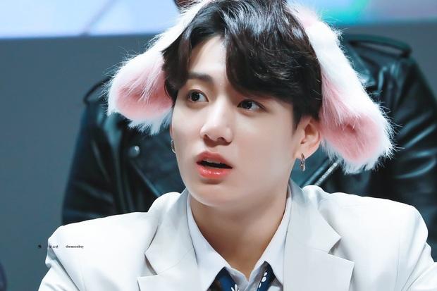 Phát hiện bầy thỏ trà trộn giữa dàn idol Kpop: Cute, sexy đủ cả với 2 điểm chung đặc biệt, nhưng ai mới là thỏ chúa? - Ảnh 3.