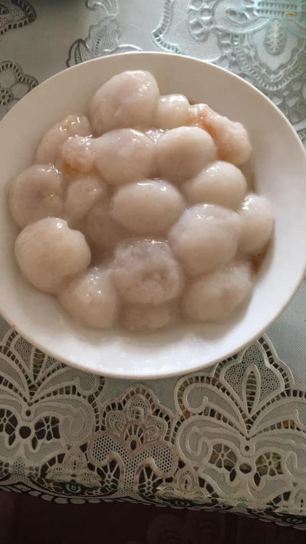 Series bánh trôi bị trúng lời nguyền dịp Tết Hàn thực: Vạn vật đều có thể thay đổi, trừ khả năng bếp núc của hội gái đoảng - Ảnh 7.