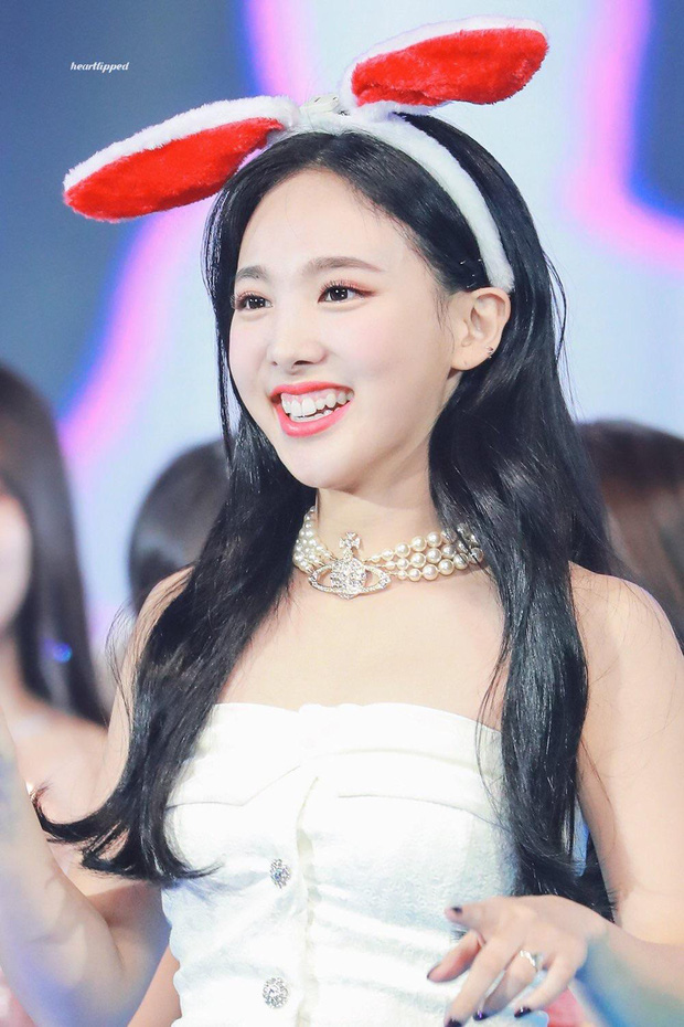 Phát hiện bầy thỏ trà trộn giữa dàn idol Kpop: Cute, sexy đủ cả với 2 điểm chung đặc biệt, nhưng ai mới là thỏ chúa? - Ảnh 12.