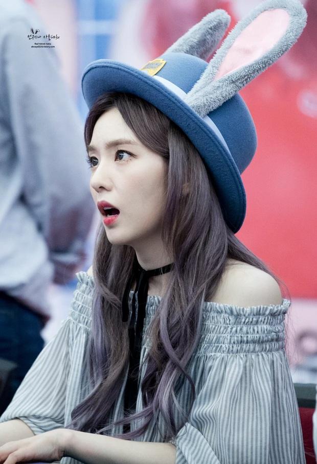 Phát hiện bầy thỏ trà trộn giữa dàn idol Kpop: Cute, sexy đủ cả với 2 điểm chung đặc biệt, nhưng ai mới là thỏ chúa? - Ảnh 18.