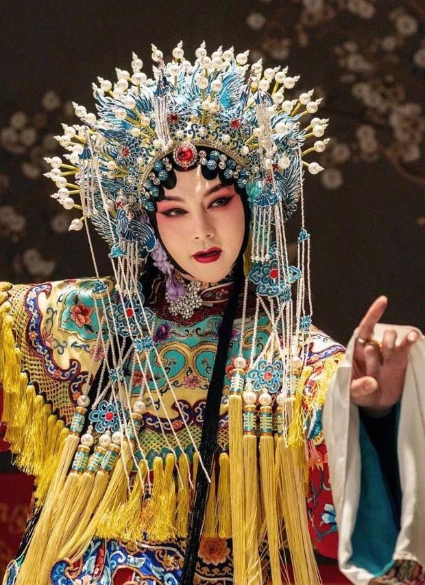 Dàn cast Bên Tóc Mai Không Phải Hải Đường Hồng: Nhìn đâu cũng thấy người quen, Vu Chính casting cũng khéo - Ảnh 3.