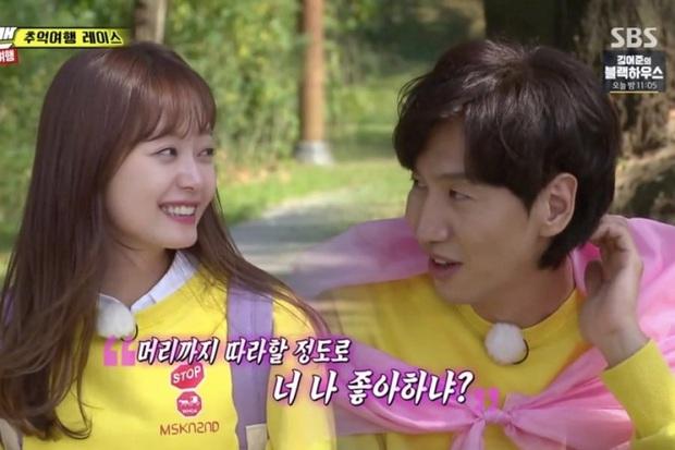 Biến căng: Fan cãi nhau vì Lee Kwang Soo bỏ follow Jeon So Min, Song Ji Hyo ngồi không cũng bị vạ lây - Ảnh 15.