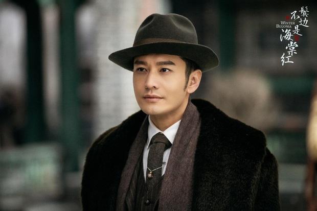 Dàn cast Bên Tóc Mai Không Phải Hải Đường Hồng: Nhìn đâu cũng thấy người quen, Vu Chính casting cũng khéo - Ảnh 2.