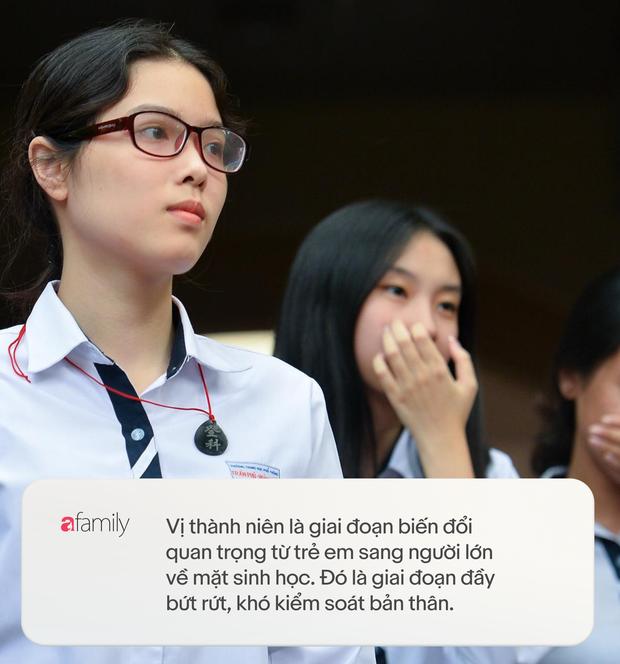 """Thạc sĩ tâm lý học Nguyễn Thị Chung: """"Xử lý"""" học trò quậy online mùa dịch, có cần mời công an vào cuộc? - Ảnh 1."""