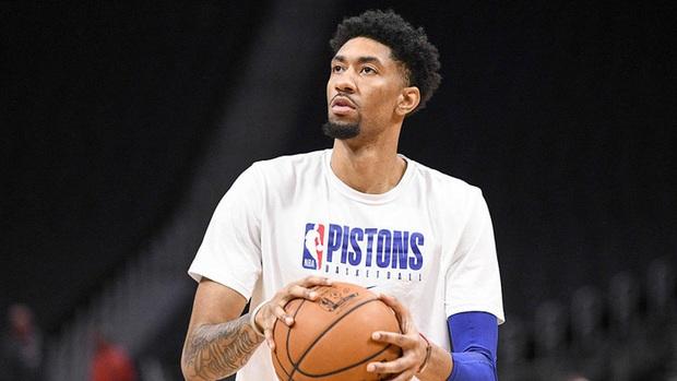 Ngôi sao đầu tiên của NBA hoàn toàn bình phục sau khi dương tính Covid-19 - Ảnh 1.